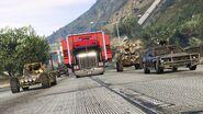 Trafic d'armes convoi armé bande-annonce