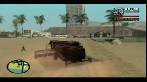 GTA San Andreas Glitches & Bugs Part 3