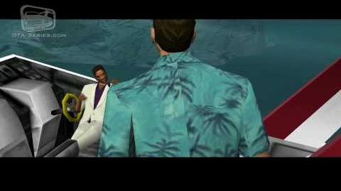 GTA Vice City - Walkthrough - Mission -17 - Supply & Demand (HD)