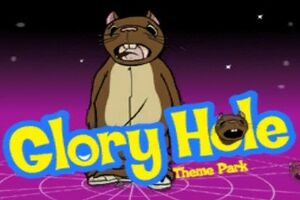 Glory Hole Theme Park (logo)