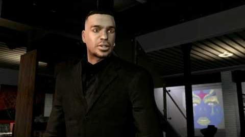 Grand Theft Auto Episodes from Liberty City Meet Luis Lopez