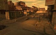 Hollowback Street (IV)