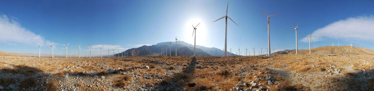 San Gorgonio Pass Wind Farm - 360° Panorama.jpg
