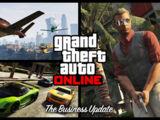 GTA Online: Atualização Executiva