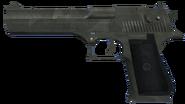 Combat Pistol (IV)