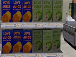Love Juice (SA)