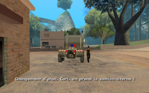 Tanker Commander GTA San Andreas (fuite)