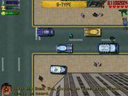 Bank Van Theft! (2)