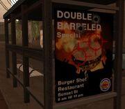 Burger Shot (SA)