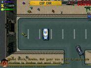 Cop Car Crush! (2)