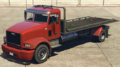 Flatbed-GTAV-front