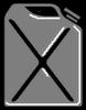 Kanister (V - HUD)