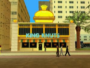 King Knuts (VCS)