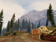 Mont chiliad 2 GTA V