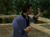 Оружие в GTA Vice City