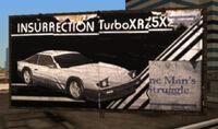Insurrection-GTAVCS-advertising