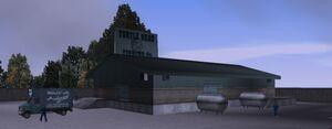Turtle Head fish factory (GTA3) (exterior)