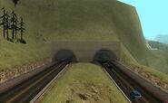 Bayside Tunnel (SA)