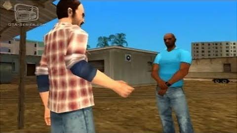 GTA Vice City Stories — Walkthrough — Mission 10 — O, Brothel, Where Art Thou?