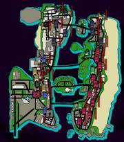 Mapa de Imperio VCS