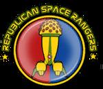 Republican Space Rangers (logo)
