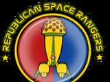 Republikańscy Strażnicy Kosmosu