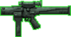 Rocket Launcher (GTA2 - HUD)