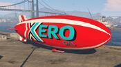 Sterowiec Xero (V)