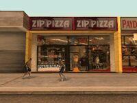 Zip Pizza (SA)