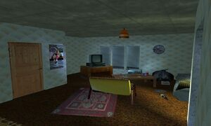 Apartament B Dupa (SA)