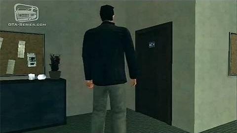 GTA Liberty City Stories - Walkthrough - Mission 3 - Dealing Revenge