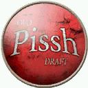 Old Pissh Draft (logo)