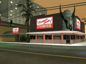 Venturas Steak Steakhouse
