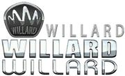 Willard badges