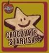 Chocolate Starfish (V)