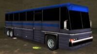 Coach GTA Vice City Stories (vue avant)