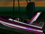 The Fastest Boat
