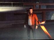 Niko, mielőtt megölne egy galambot
