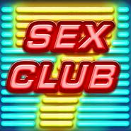 Sex Club Seven Logo