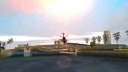 Sur le pont 3 - GTA VC