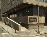 Budynek Jerkov's (IV)