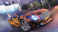 Enus Paragon R Image officielle GTA Online