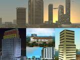 Vice City (Thế giới 3D)