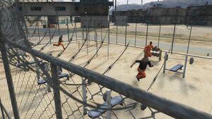 Bolingbroke Penitentiary-XI