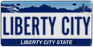 Liberty City Patente