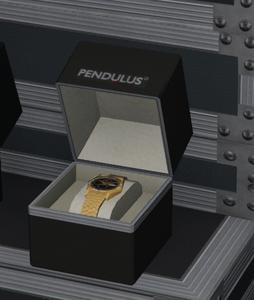 Pendulus openedbox