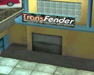 TransFender (SA - Los Santos)