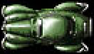 Z-Type (GTA2 - Larabie)