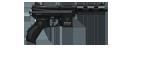 DLC LowRider SB Machine Pistol
