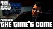 Grand Theft Auto V (PS3) - Chegou a Hora - Legendado em Português